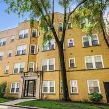 Rental info for 2035-37 W. Arthur Ave