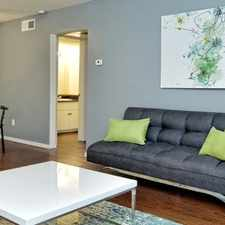 Rental info for Ibra Flats in the Austin area