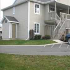 Rental info for : 341 and 343 Pascal-Poirier, 2BR