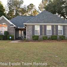 Rental info for 113 MILL STONE DRIVE in the Dothan area