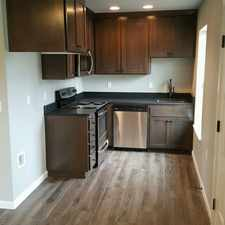 Rental info for 1271 SW 63rd St