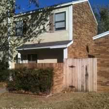 Rental info for 5402 Peachtree Dr
