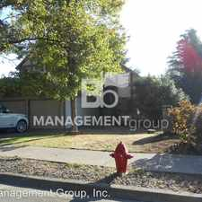 Rental info for 19800 SW 57th Ave