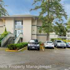 Rental info for 5620 200th SW A217 in the Lynnwood area