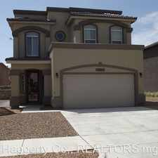 Rental info for 10957 Coyote Ranch Ln