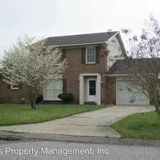 Rental info for 1537 Ashleman Dr in the 28314 area