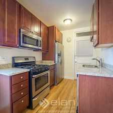 Rental info for 2112 W AINSLIE 2S in the Ravenswood area