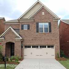 Rental info for Bourton House Dr 611 in the Wendover - Sedgewood area