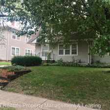 Rental info for 240 N. Yale in the College Hill area