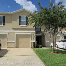 Rental info for 1500 Calming Waters Drive Unit 1604