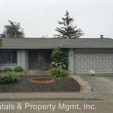 Rental info for 1531 Galaxy Ct