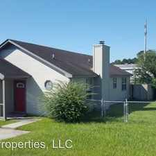 Rental info for 1300 Old Mill Place in the Valdosta area