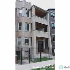 Rental info for Two blocks from the University of Chicago! This newly renovated 2 bedroom, 2 bathroom condo is expected to be ready by 10/13. in the Woodlawn area