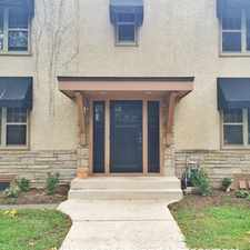 Rental info for 3624 Colfax Ave S in the East Harriet area