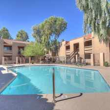 Rental info for 544 Southern in the Mesa area