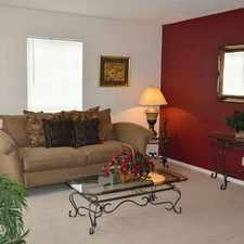 Rental info for Fountain Square Apartment in the Overton South area