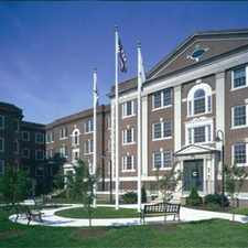 Rental info for Chatham Court in the Philadelphia area