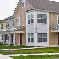 Rental info for The Willows at North East