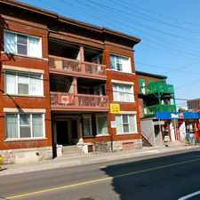 Rental info for Holbrook Apartments in the Gatineau area