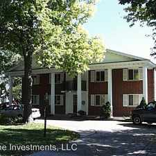 Rental info for 1923 Sherman Ave in the Madison area
