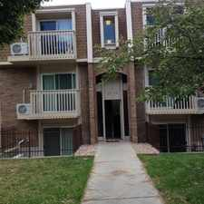 Rental info for 1378 S. Roberta St. in the Salt Lake City area