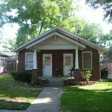 Rental info for 827 Pizer in the Houston area