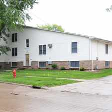 Rental info for 111 W. Locust in the Bloomington area