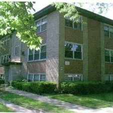 Rental info for 4112 N. Kedvale in the Old Irving Park area