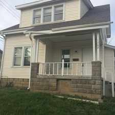 Rental info for 1262 E. 20th Ave, and in the South Linden area
