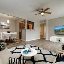 Rental info for 739 Byrnes Drive in the Wilshire area