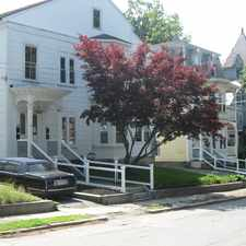 Rental info for 83 Highland Ave in the 01420 area