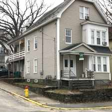 Rental info for 114 Mrytle Ave in the Fitchburg area