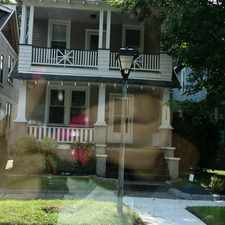 Rental info for 4306 COLONIAL AVENUE in the Norfolk area