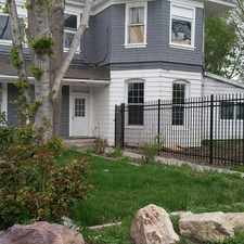 Rental info for 403 E 2700 S in the Salt Lake City area