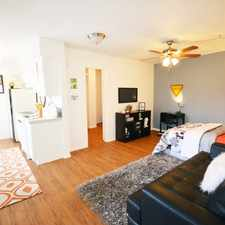 Rental info for 4550 Ave A in the Austin area