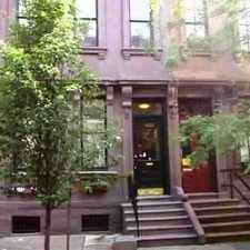 Rental info for 1532 Pine Street in the Rittenhouse Square area