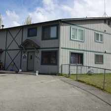 Rental info for 1501 Alpenhorn Avenue in the Anchorage area