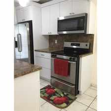 Rental info for 1715 Wiley Street #6 in the Hollywood area