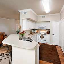 Rental info for Archstone Lexington in the Flower Mound area