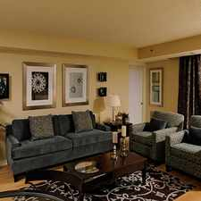 Rental info for Avalon Grosvenor Tower in the North Bethesda area
