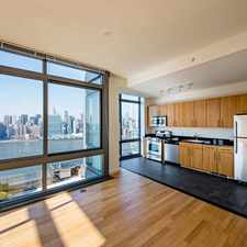 Rental info for Avalon Riverview in the Long Island City area