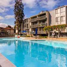 Rental info for South Shore Apartments in the Alameda area