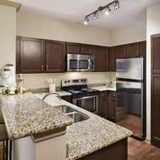 Rental info for Camden Midtown Houston