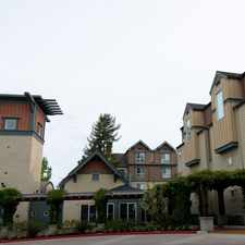 Rental info for Kensington Place Apartments in the San Jose area