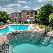 Rental info for Camden Caley