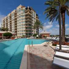 Rental info for Sunrise Harbor in the Fort Lauderdale area
