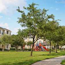 Rental info for Camden Downs At Cinco Ranch