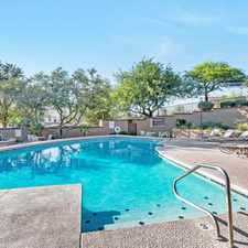Rental info for Starrview at Starr Pass Apartment Homes in the Tucson area