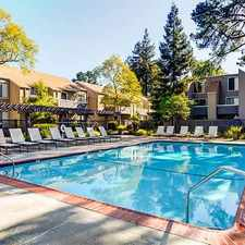Rental info for The Boulders Apartments in the Walnut Creek area