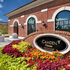 Rental info for Camden Paces